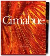 Cimabue ; coffret - Couverture - Format classique