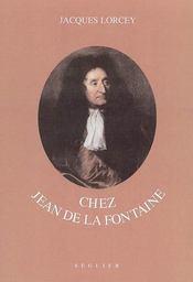 Chez Jean de la Fontaine - Intérieur - Format classique