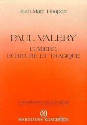 Paul Valery - Couverture - Format classique