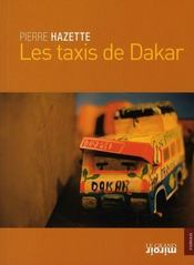 Les taxis de Dakar - Intérieur - Format classique