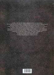 Willow Place- T1 - Reincarnations - 4ème de couverture - Format classique