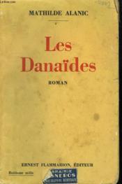 Les Danaïdes. - Couverture - Format classique