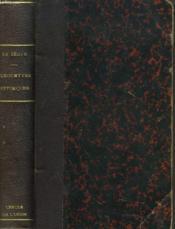 Silhouettes Historiques - Couverture - Format classique