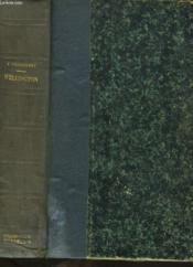 Wellington - Couverture - Format classique