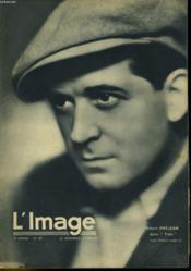 L'IMAGE N°82 - 2eme ANNEE - Couverture - Format classique