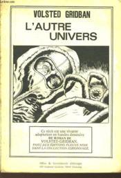 L'Autre Univers - N°52 - Couverture - Format classique