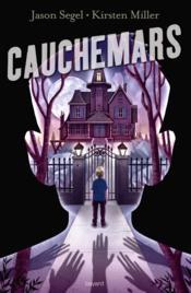 Cauchemars - Couverture - Format classique