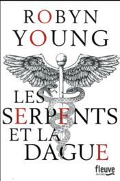 Vente  Les serpents et la dague  - Robyn Young
