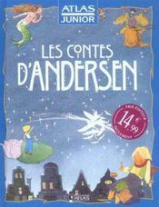 Les contes d'Andersen - Intérieur - Format classique