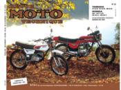 Rmt 30.1 Yamaha Dt125 Mx (77/88)-Kawa Z 650 (77/83) - Couverture - Format classique
