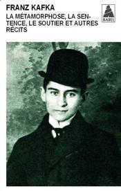 Intégrale des récits de Kafka t.1 ; la métamorphose ; la sentence ; le soutier ; et autres récits - Intérieur - Format classique