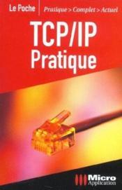 Le poche tcp/ip pratique - Couverture - Format classique