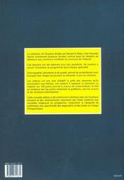 Dossiers Cardiologie 50 Dossiers Preparations Internat - 4ème de couverture - Format classique