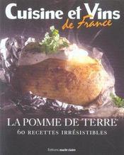 Pomme de terre (la) - Intérieur - Format classique