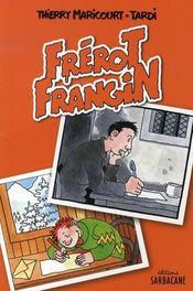 Frérot frangin - Intérieur - Format classique