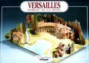 Versailles ; hameau de la reine - Intérieur - Format classique