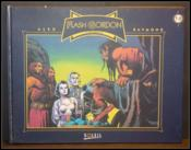 Flash Gordon ; integrale t.2 - Couverture - Format classique