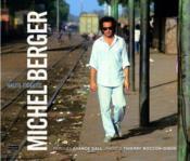 Michel Berger ; haute fidélité - Couverture - Format classique