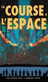 Course A L'Espace (La) - Couverture - Format classique
