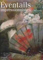 Éventails impressionnistes - Couverture - Format classique