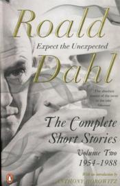 Complete short stories, the - Couverture - Format classique
