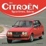 Citroen, les sportives de serie – Bernard Sara