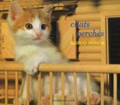 Chats Perches - Couverture - Format classique