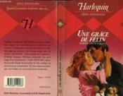 Une Grace De Felin - On The Safe Side - Couverture - Format classique