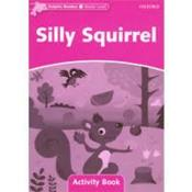 Vente livre :  Dolphins starter ; silly squirrel ; activity book  - Xxx - Collectif