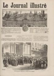 Journal Illustre (Le) N°324 du 24/04/1870 - Couverture - Format classique