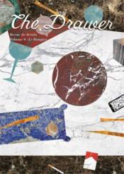 Vente livre :  The Drawer N.8 ; Le Banquet  - The Drawer