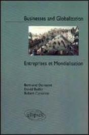 Businesses And Globalization Entreprises Et Mondialisation - Intérieur - Format classique