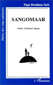 Sangomaar - Couverture - Format classique