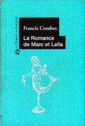 La romance de Marc et Leïla - Intérieur - Format classique