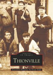 Thionville - Couverture - Format classique