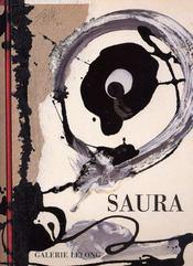 Saura/Reperes 117 - Intérieur - Format classique