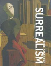 Surrealism - Couverture - Format classique