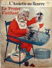 Assiette Au Beurre (L') N°507 du 17/12/1910 - Couverture - Format classique