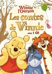 Les contes de Winnie - Couverture - Format classique
