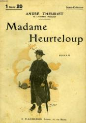 Madame Heurteloup. Collection : Select Collection N° 69 - Couverture - Format classique
