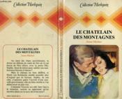 Le Chatelain Des Montagnes - The Reluctant Governess - Couverture - Format classique
