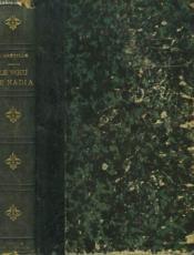 Le Voeu De Nadia - Couverture - Format classique