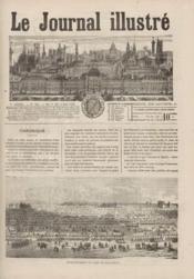 Journal Illustre (Le) N°325 du 01/05/1870 - Couverture - Format classique