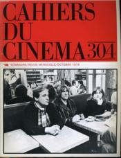 Cahiers Du Cinema N° 304 - Maurice Pialat - Festivals: Venise 1979, Trois Cartes Postales De Locarno... - Couverture - Format classique