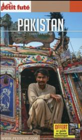 Vente livre :  GUIDE PETIT FUTE ; COUNTRY GUIDE ; Pakistan  - Collectif Petit Fute