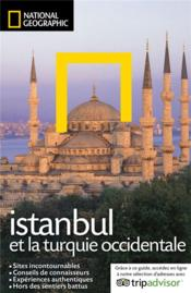 Vente livre :  Istanbul et la Turquie occidentale  - T Rutherford - K Tomasetti