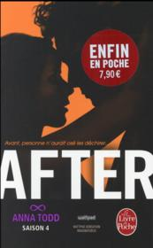Vente livre :  After saison 4 ; after we rise  - Anna Todd