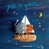 Vente  Galet et Galette ; la rencontre  - Simard E-Witschger A - Anne-Laure Witschger - Eric Simard