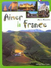 Aimer La France - Intérieur - Format classique
