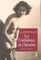 Confidence Du Cherubin - Intérieur - Format classique